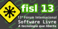 13 Frum internacional de Software Livre