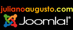 Logo ja joomla display