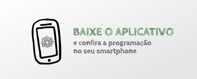 Baixeoapp display
