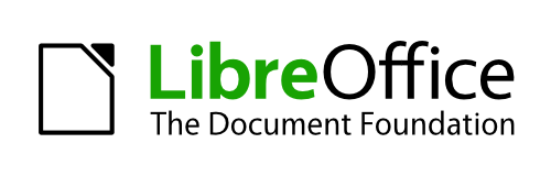 Libreoffice initial artwork logo colorlogobasic 500px display