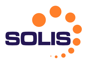 Logosolis display